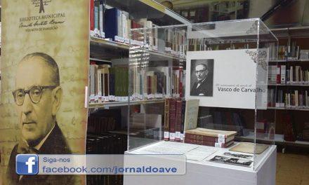 Espólio de Vasco de Carvalho disponível na biblioteca digital