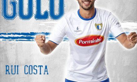 FC Famalicão vence Cova da Piedade
