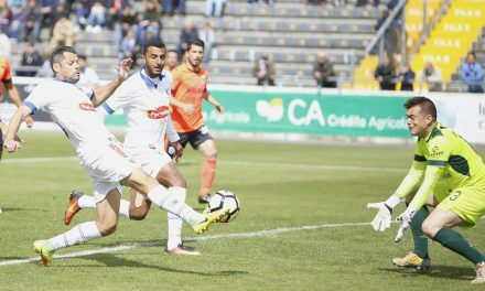 FC Famalicão vence em Barcelos
