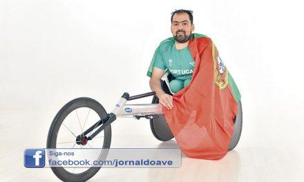 João Correia convocado para os Jogos Mundiais