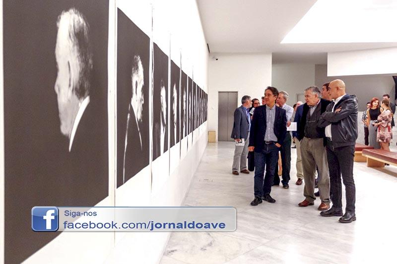 Jorge Molder com exposição inédita no MIEC