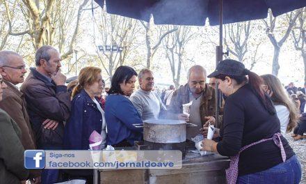 Santo Tirso promove Magusto Municipal