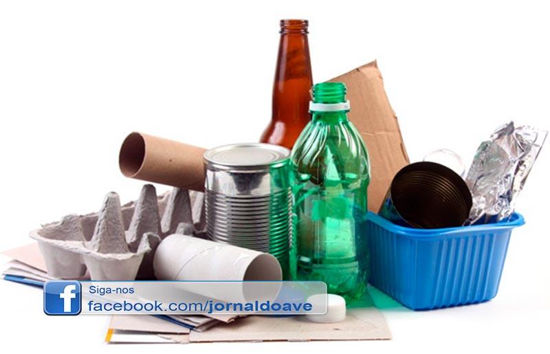 Santo Tirso promove redução de resíduos