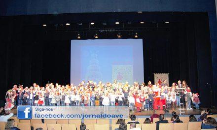 200 crianças  em Festa da Associação  de Dadores de Sangue