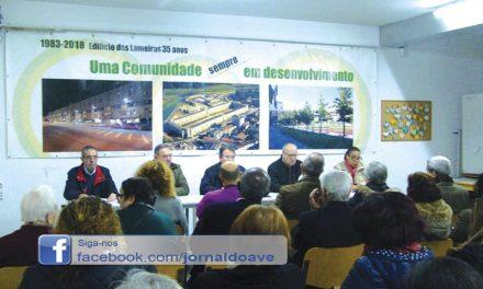 Associação das Lameiras aprovou programa de ação