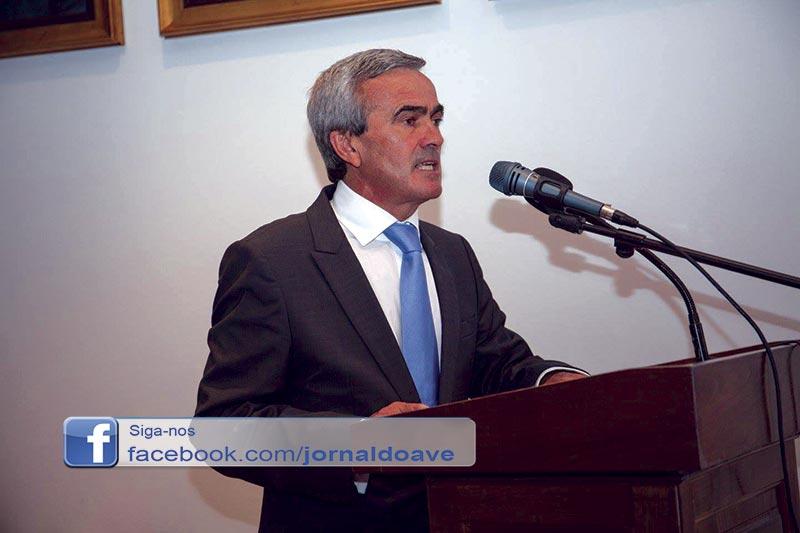 Carlos Valente reeleito na Associação Humanitária de Vila das Aves