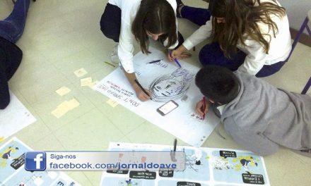 Colégio de Lourdes com projeto pioneiro no país