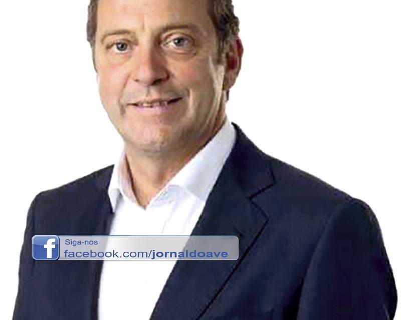 José Pedro Miranda é o novo líder do PSD de Santo Tirso