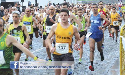 Mais de 1500 atletas na S. Silvestre (C/Vídeo)