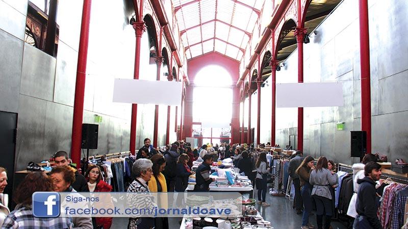 Milhares visitaram ASAS Weekend