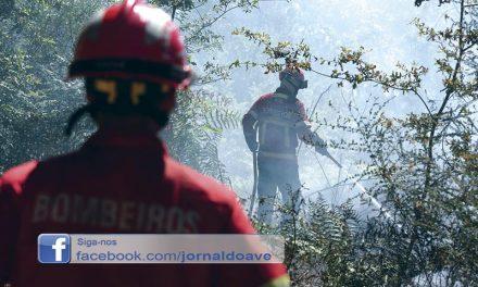 Município aprovou voto de louvor e reconhecimento aos bombeiros