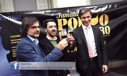 Rabanadas e vinho do Porto para celebrar o Natal
