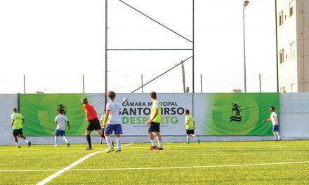 Autarquia investiu 600 mil euros em contratos-programa desportivos