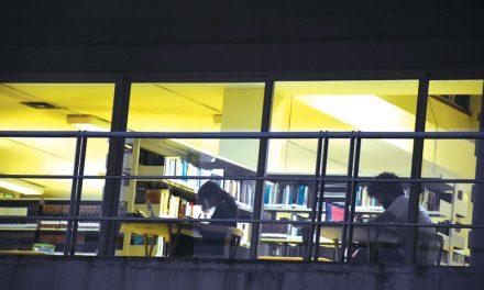 Biblioteca Municipal volta a alargar horário