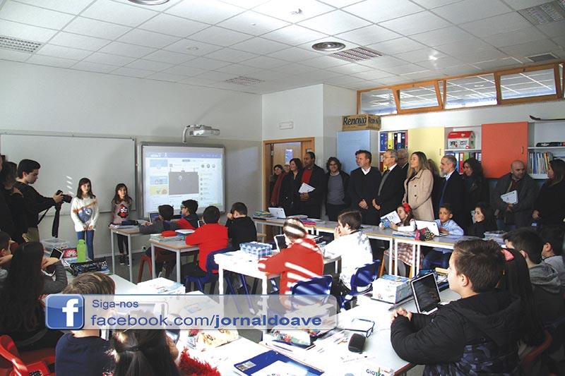 Câmara implementa projeto para reduzir insucesso escolar