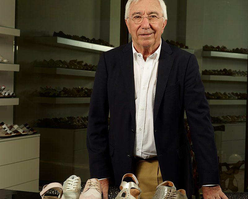 Empresa do ex-Presidente da Câmara de Famalicão exporta calçado de conforto para 35 países