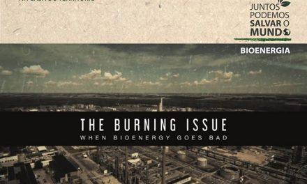 Famalicão discute produção de bioenergia e biocombustíveis