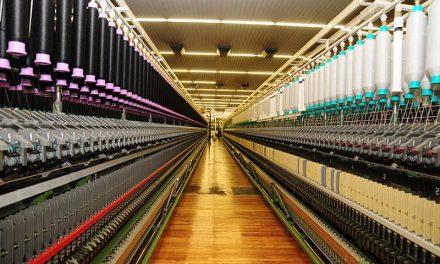 INOVAFIL eleva fiação têxtil para novo patamar com desenvolvimento e produção de fios inteligentes