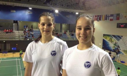 Irmãs Gonçalves vão representar Portugal