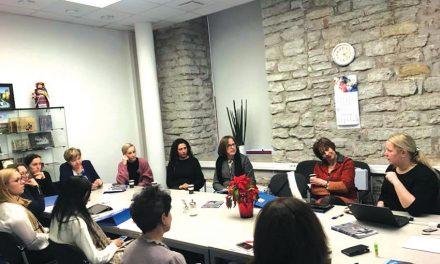 ACIST participa em projeto internacional