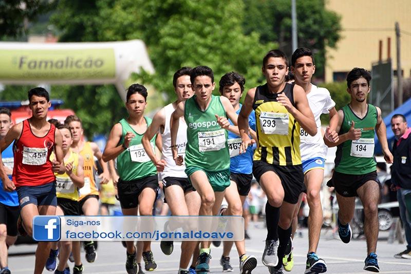 Câmara paga inscrições e seguros a 5 mil jovens atletas