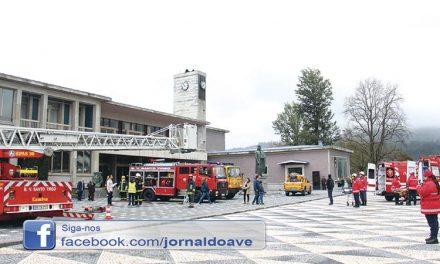 Dia da Proteção Civil assinalado com várias atividades