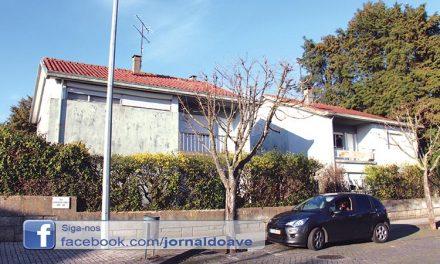 Ex-reclusos começam nova vida em casas de antigos magistrados