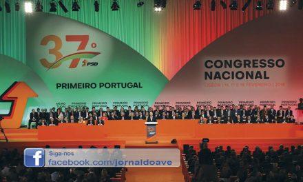 Famalicão e Trofa nos órgãos nacionais do PSD
