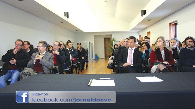 Parceiros renovam cooperação na Rede Local de Educação e Formação