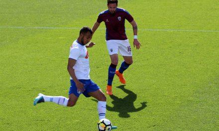 FC Famalicão perde com o Cova da Piedade