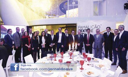 Famalicão assume-se como a Cidade Têxtil de Portugal