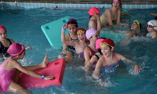 Férias Desportivas para 500 crianças