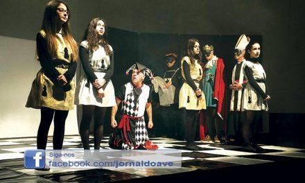 Festival de Teatro Amador reúne companhias nacionais