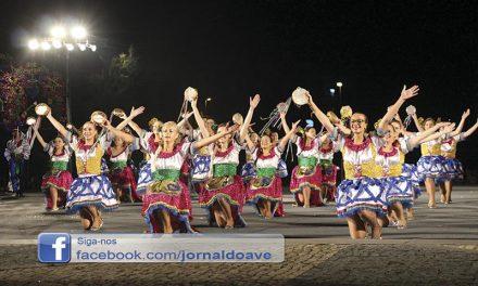 Antoninas candidatas a Património Cultural Imaterial