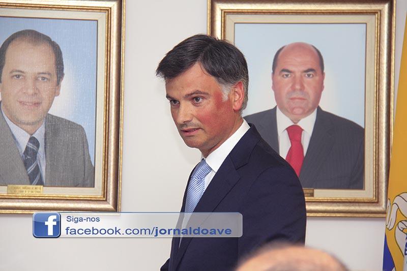 Miguel Rossi recandidata-se à presidência da ACIST
