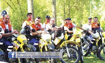 Município faz levantamento das necessidades na área da Proteção Civil