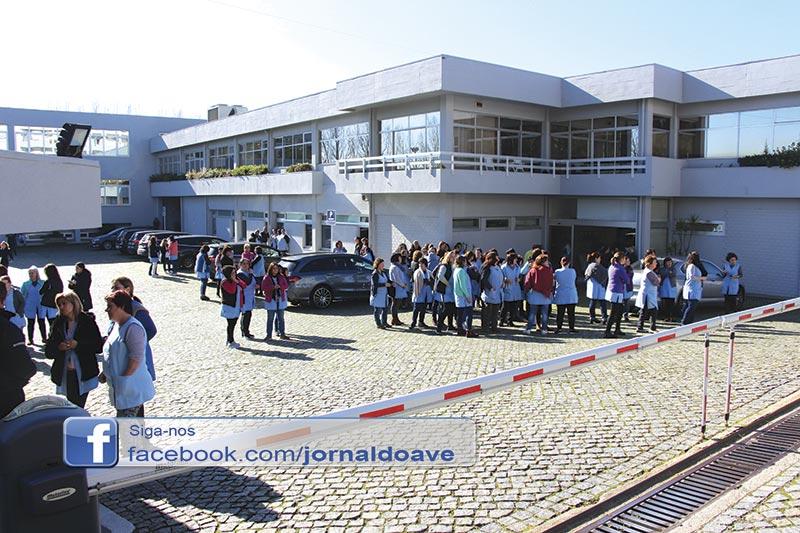 Têxtil de Barcelos interessada em equipamentos e operários da Ricon