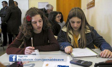 Alunos ajudam alunos na matemática (c/ vídeo)