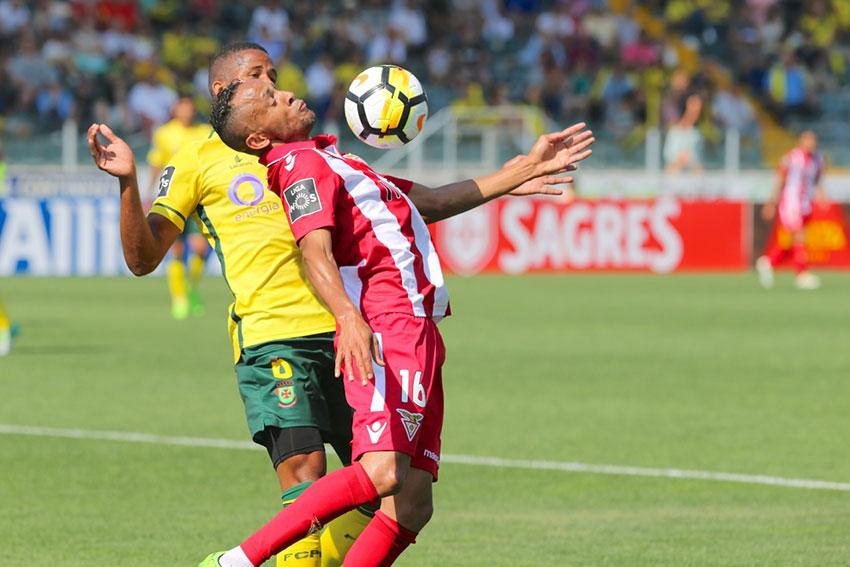 Aves derrotado pelo Vitória FC