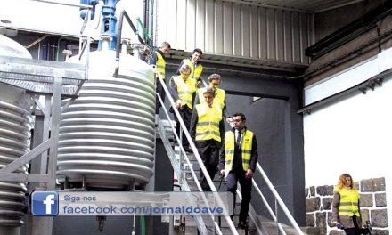 RNM investe 15 milhões em novas instalações em Landim