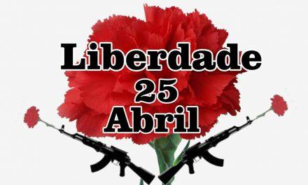 Casa do Povo de Lousado celebra 25 de Abril