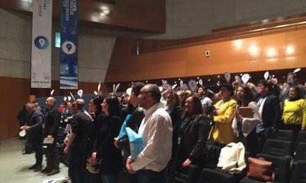 Santo Tirso representa Portugal em conferência na área do empreendedorismo jovem