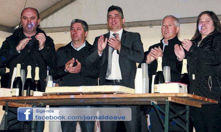 Roriz em festa para celebrar 7.º aniversário da Vila