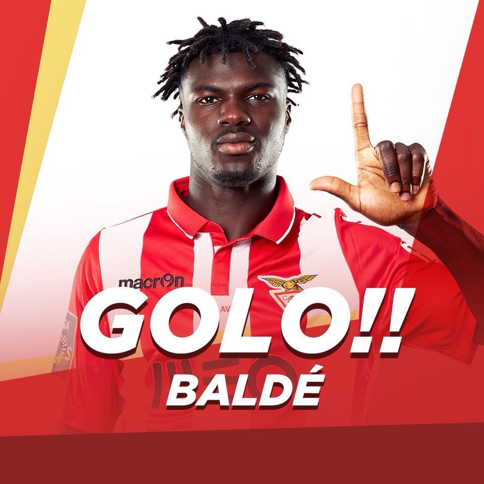 Baldé Aves 2017-2018