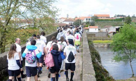 Caminhada encerra atividades pelos direitos das crianças