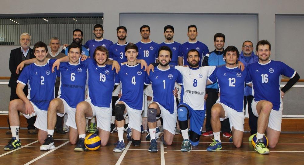 FAC-Voleibol