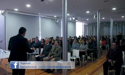 Santo Tirso Empreende para promover autoemprego (c/ vídeo)