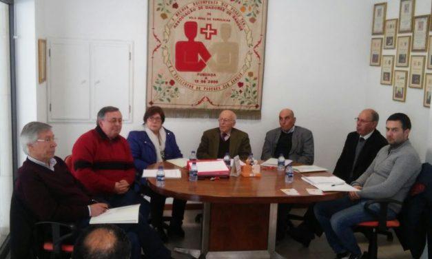 Assembleia Geral dos Dadores de Sangue