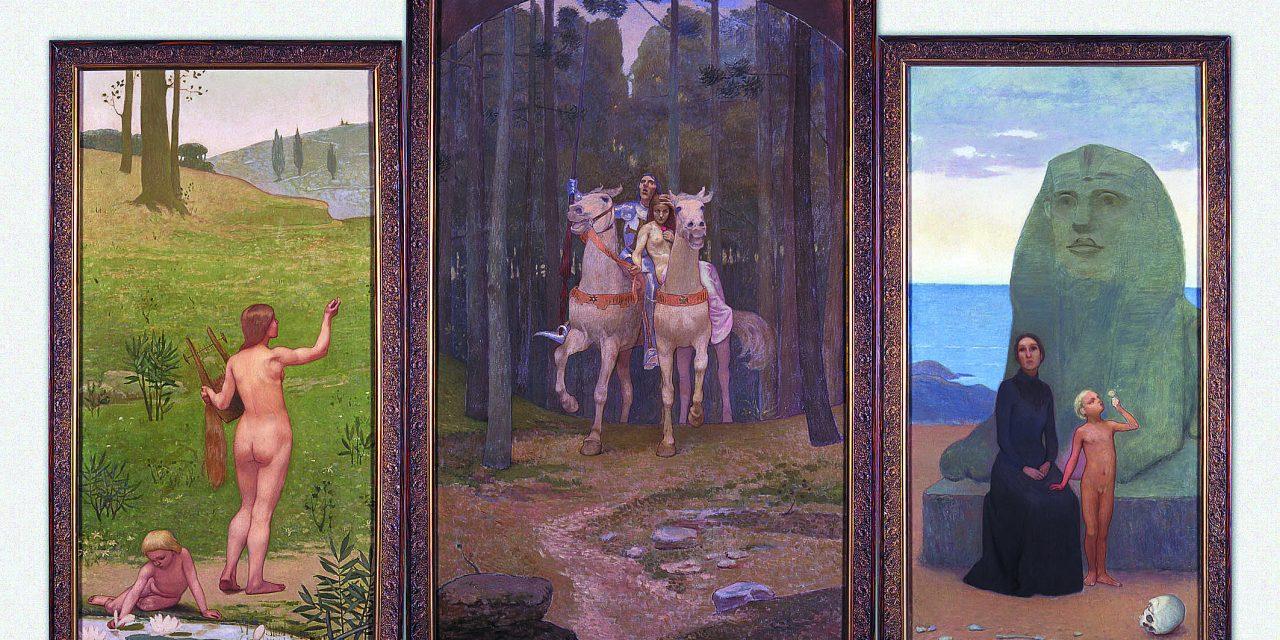 Obra da Fundação Cupertino de Miranda em exposição em Madrid