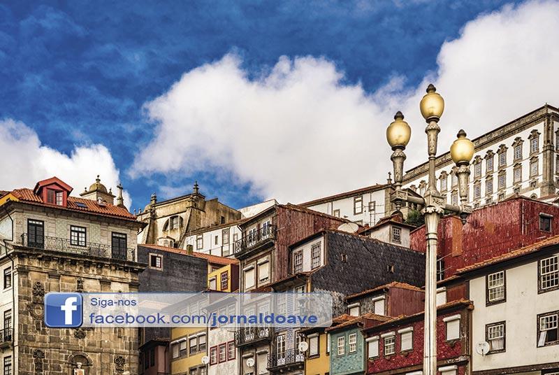 """Ribeirense expõe """"O Meu Porto"""" na Casa das Artes"""